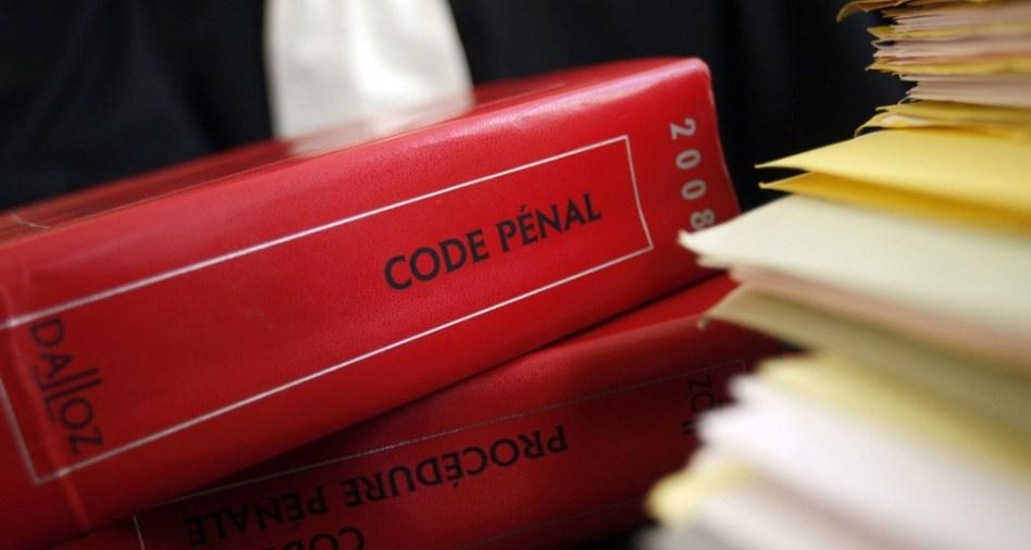 code_penal